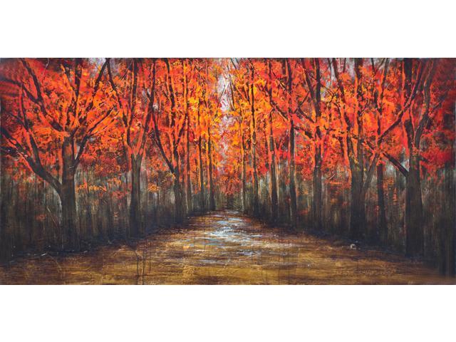 Autumn dream painting