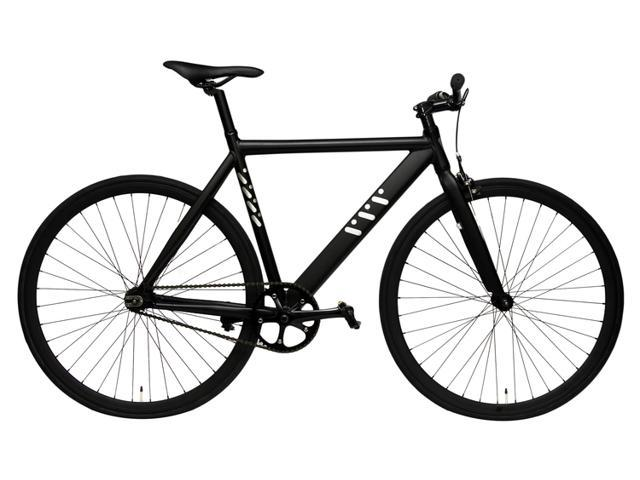 "Vivos Bike Co. ""Motus"" Complete Aluminum Commuter / Singlespeed / Fixed Gear Bike 55cm"