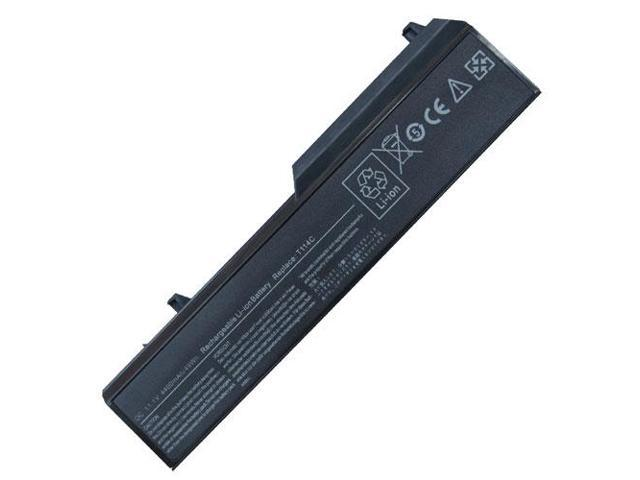 DEL045K06B - Dell Vostro 1310/1520 6-Cell Battery 4400mAh (49Whr)