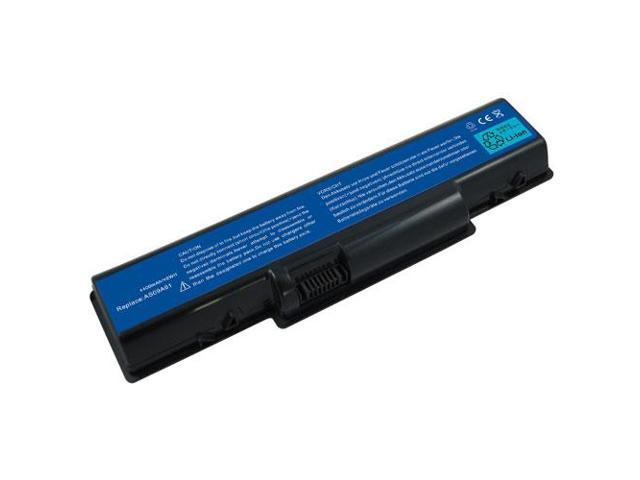 AS09A70 - Acer Aspire 4732 Gateway NV52/NV53/NV58 Battery 4400mAh