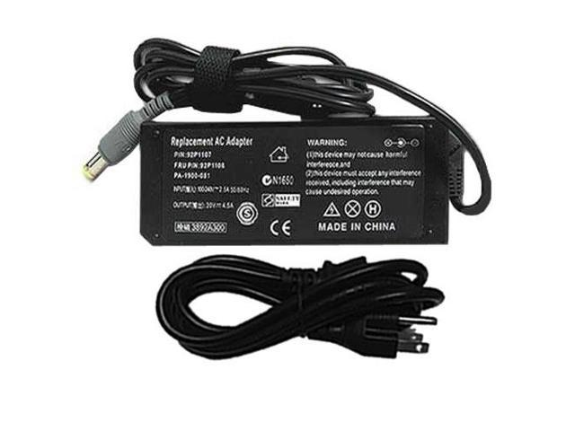 40Y7696 - Lenovo/IBM ThinkPad N100 R60 T60 X60 Z60 AC Adapter