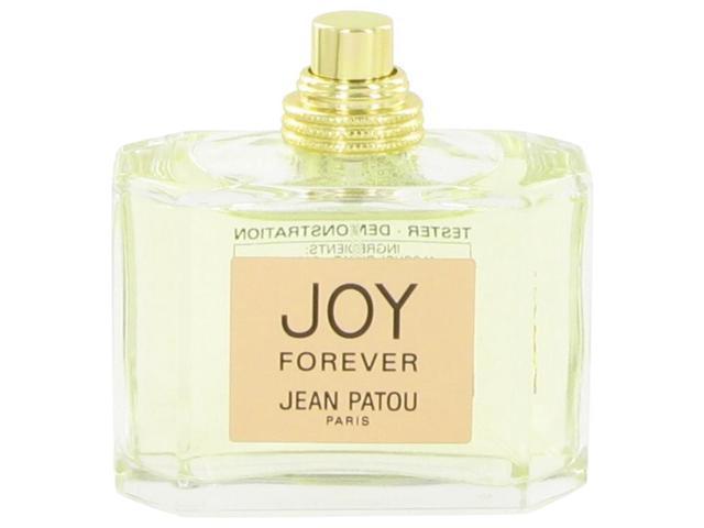 Joy Forever by Jean Patou,Eau De Parfum Spray (Tester) 2.5 oz