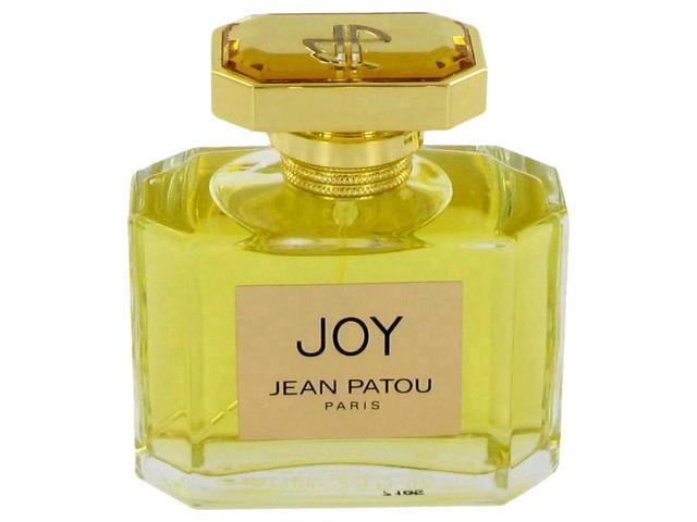 JOY by Jean Patou,Eau De Parfum Spray (Tester) 2.5 oz