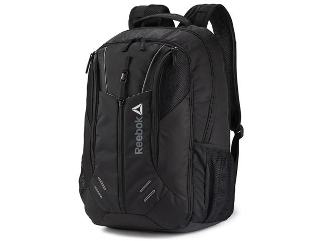 Reebok Delta Core Axel Backpack Black