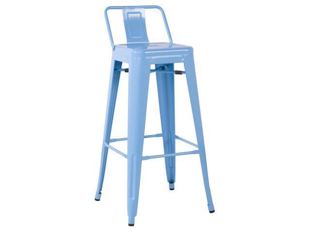 Blue Galvanized Steel Bar Stool Set of 4 Neweggcom : A543120150812509001825 from www.newegg.com size 640 x 480 jpeg 13kB
