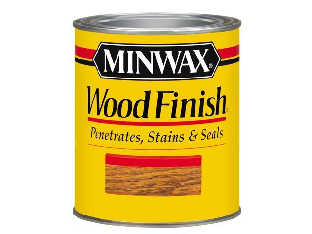 Minwax 1 Quart Special Walnut Wood Finish Interior Wood Stain 70006