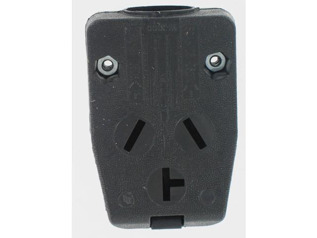Range And Dryer Plug Leviton Misc. Electrical 801-287-T 078477137024 ...