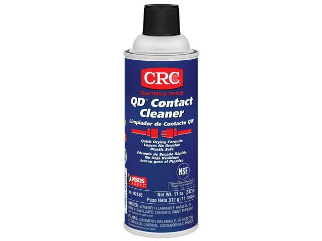 Crc Contact Cleaner 16Oz 4604-0408