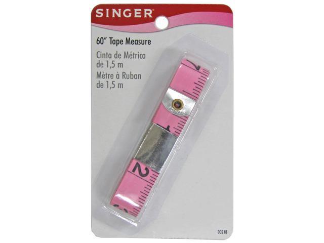 Singer Tape Measure 60 2901-1095