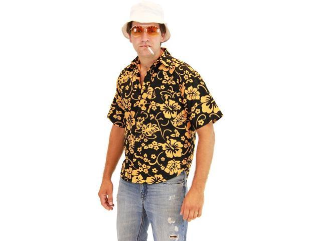 Fear and Loathing Costume Set