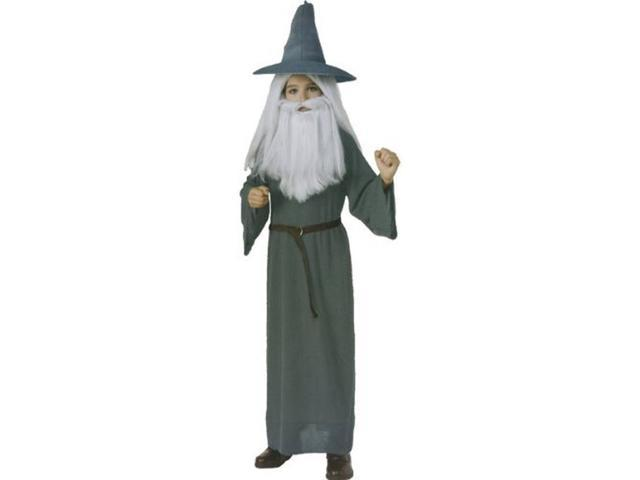 The Hobbit Gandalf The Grey Childrens Costume