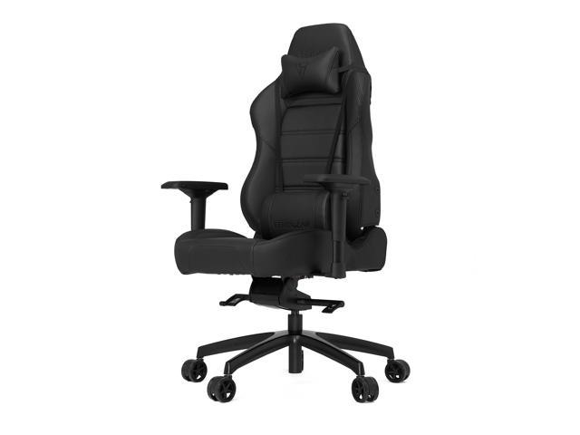 vertagear racing series pline pl6000 ergonomic racing style gaming office chair black