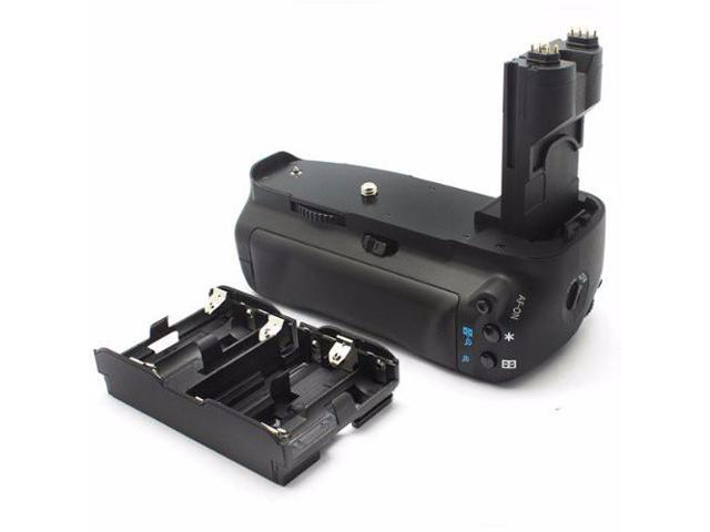 MeiKe MK-7D/BG-E7 Battery Grip for Canon 7D