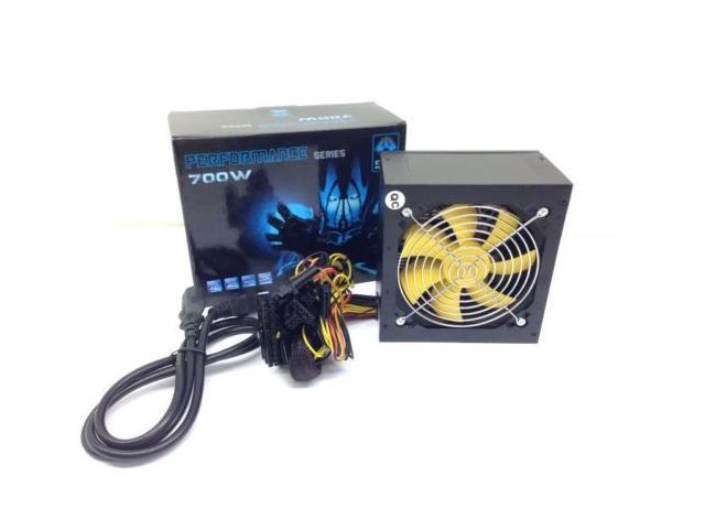 Cool Power Cp G700 Gamer 700w Atx 12v Sata Pci E Sli For