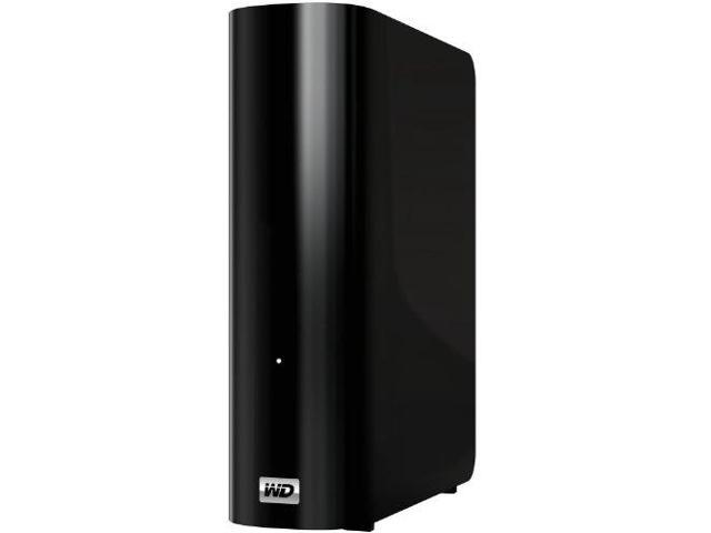 WD My Book for Mac 3TB External Hard Drive Storage Mac File Backup