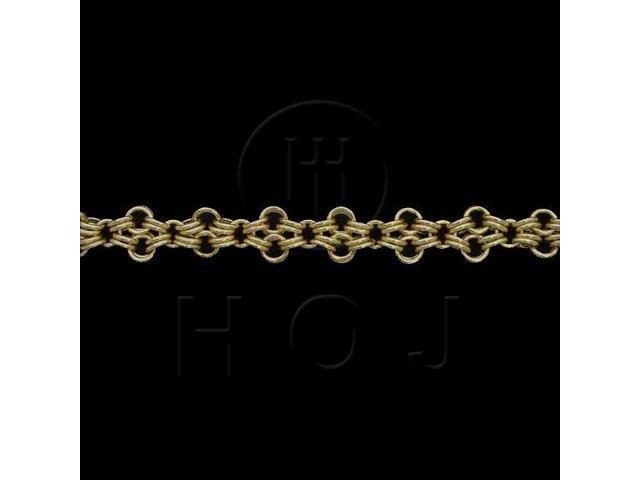 14K Gold Bracelet 006