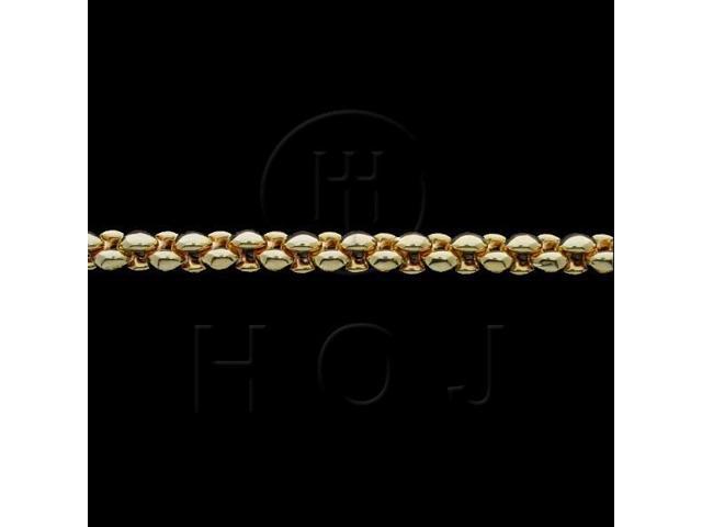 14K Gold Bracelet 007