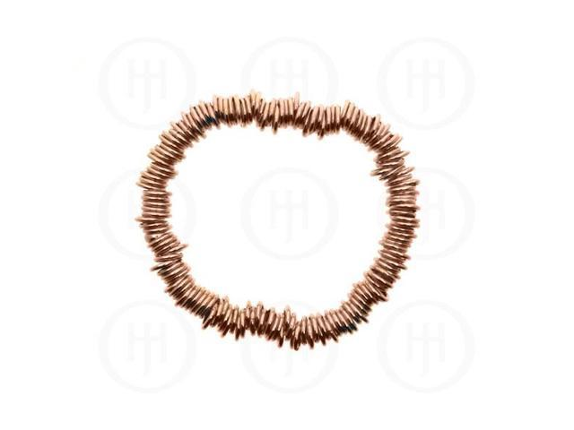 Sterling Silver LinksofLondon Inspired Bracelet