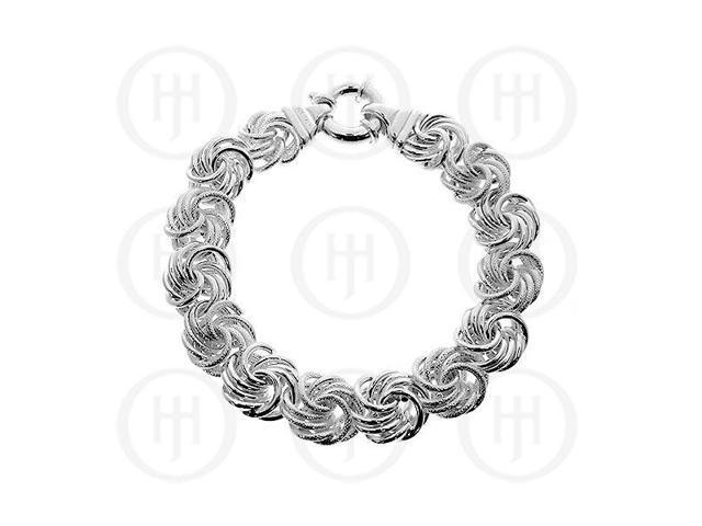 Sterling Silver Bracelet Assorted