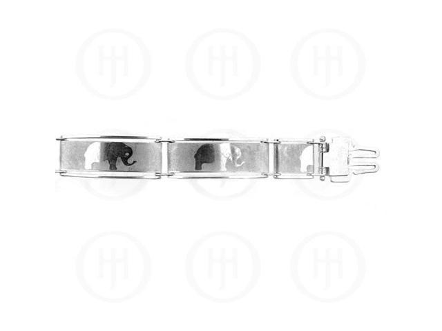 Sterling Silver Bracelet Assorted 10