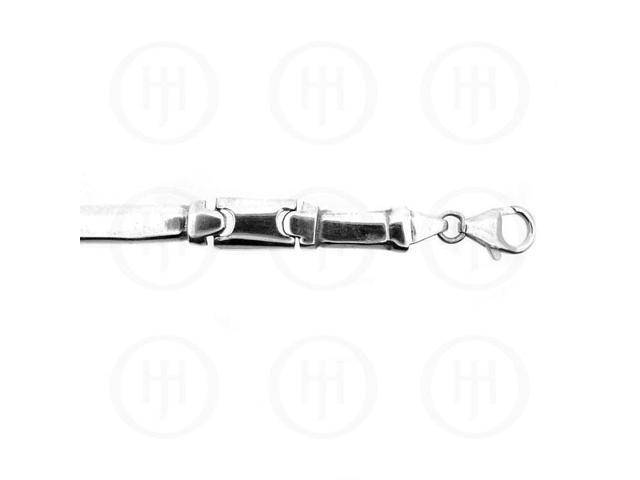 Sterling Silver Bracelet Assorted 13