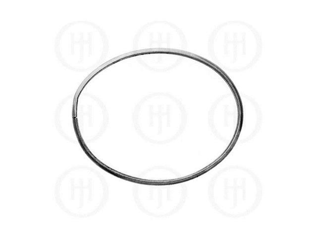 Sterling Silver Bangle 3mm