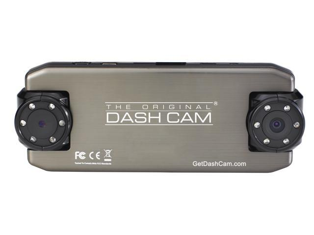 the original dash cam 2 dual lens dashboard camera. Black Bedroom Furniture Sets. Home Design Ideas