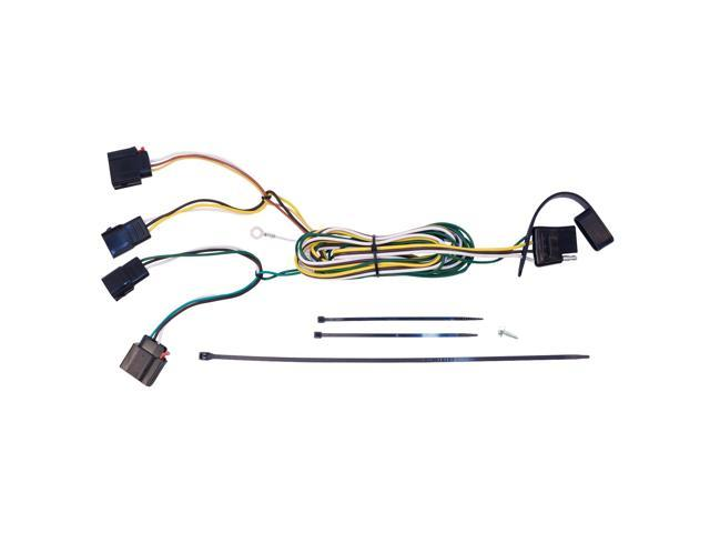 Westin 65-61117 T-Connector Harness Grand Cherokee (WK) Grand Cherokee (WK2)