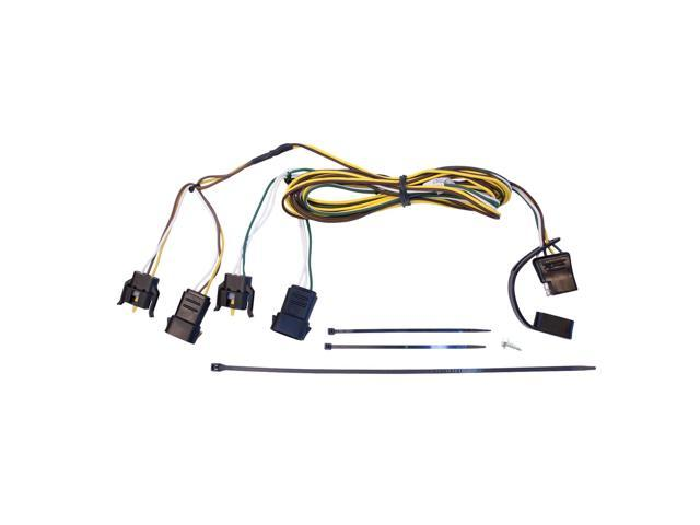 Westin 65-62004 T-Connector Harness
