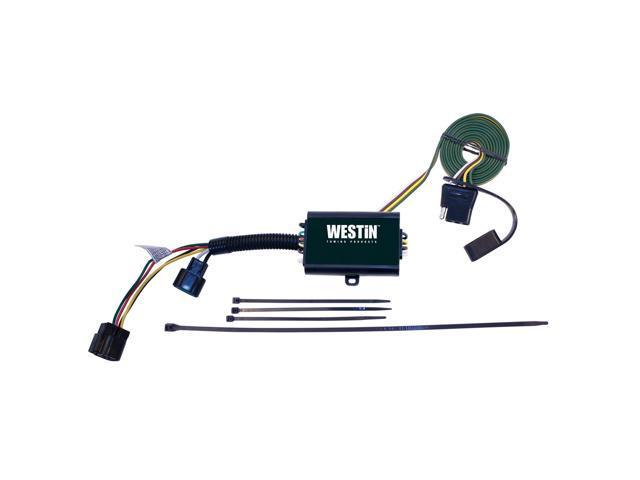 Westin 65-66202 T-Connector Harness 07-12 Santa Fe