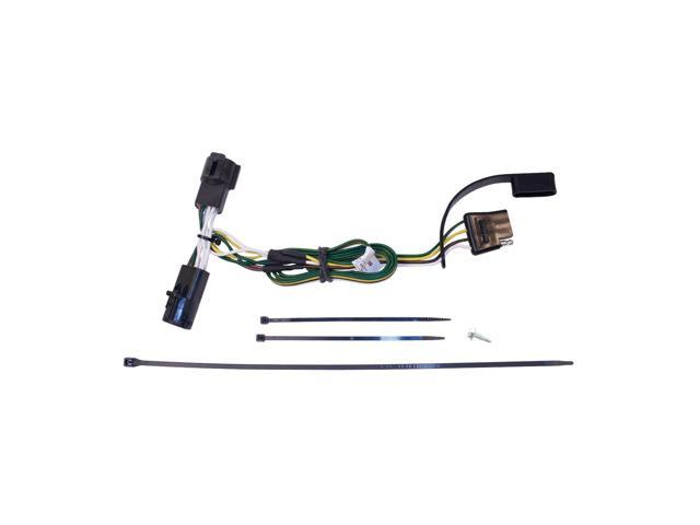 Westin 65-62021 T-Connector Harness 86-92 Ranger