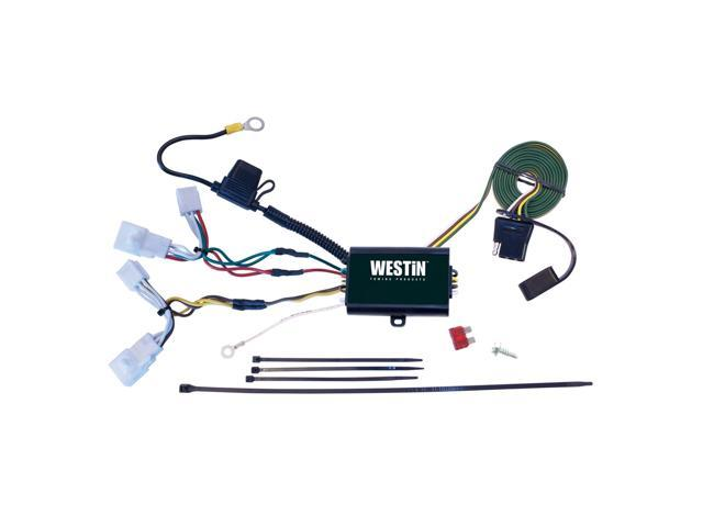 Westin 65-65418 T-Connector Harness 04-10 Prius
