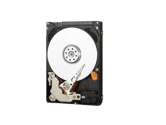 Western Digital Scorpio Blue WD6400BPVT 640GB 5400 RPM 8MB Cache SATA 3.0Gb/s 2.5