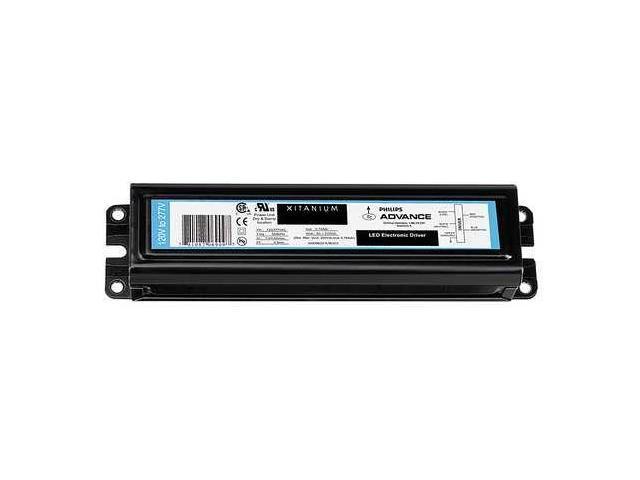 PHILIPS ADVANCE LEDINTA0700C210FO LED Driver, 60-210 V, 40 ...