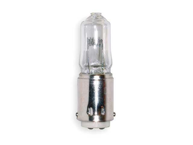 ge lighting q250dc halogen light bulb t4 250w. Black Bedroom Furniture Sets. Home Design Ideas