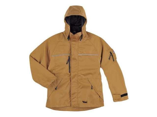 VIKING 3900BW-XXXL Rain Jacket, Brown, 3XL - Newegg.com