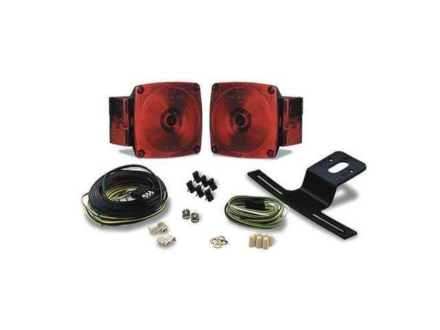 GROTE 65370-5 Utility Trailer Lighting Kit