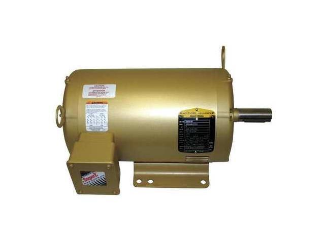 General Purpose Motor Baldor Electric Em3211t