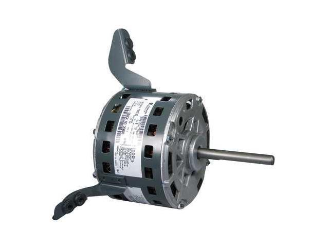 Direct Drive Blower : Direct drive blower motor genteq kcp fgy s newegg