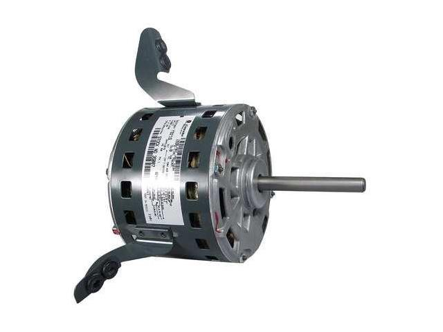 Direct Drive Blower : Direct drive blower motor genteq kcp ffy s newegg
