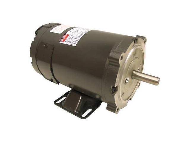 Dc Permanent Magnet Motor Dayton 6ml02