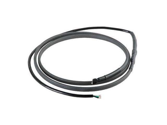 Self Regulating Heating Cable : Ft self regulating heating cable v