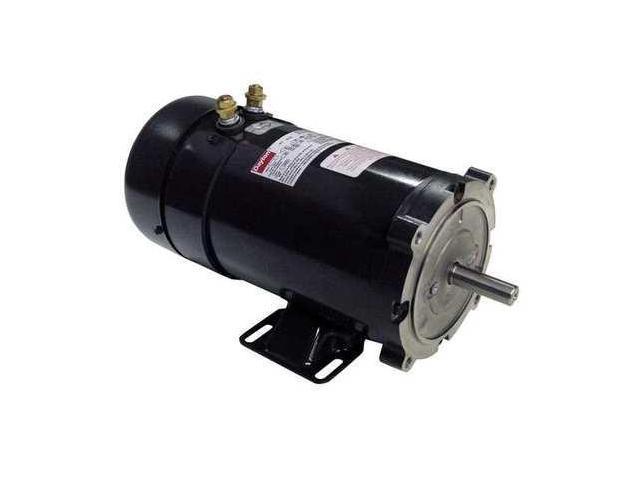 Dc Permanent Magnet Motor Dayton 6ml06