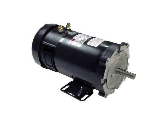 Dc Permanent Magnet Motor Dayton 6ml04