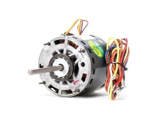 Direct Drive Blower Motor Genteq 5kcp39ngu364bs
