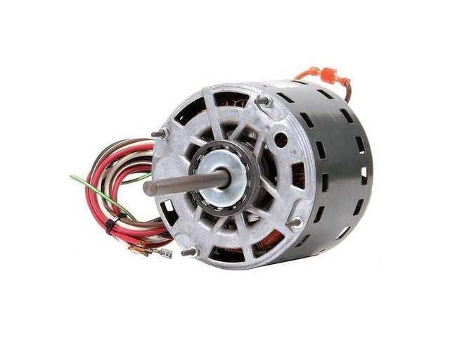 Direct Drive Blower Motor Genteq 5kcp39hgaa06as
