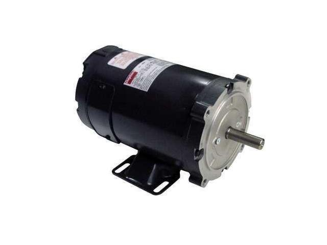 Dc Permanent Magnet Motor Dayton 6mk99