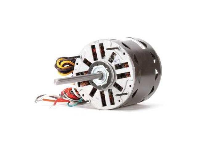 Dayton 3lu79 dd blower motor psc 1 3 hp 1075 115 48yz for 1 3 hp psc motor