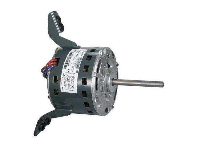 Genteq 5kcp39hgy842s motor psc 1 3 hp 910 rpm 208 230v for 1 3 hp psc motor