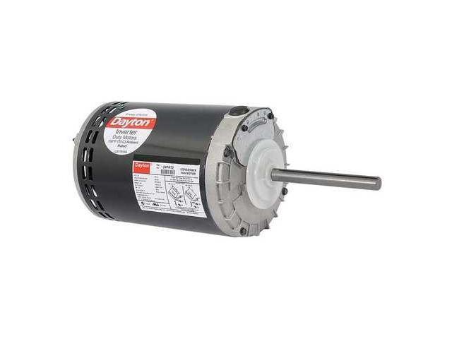 Condenser Fan Motor Dayton 31tr59